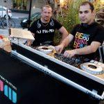 בוגרי BPM מתקלטים בפסטיבל דוקאביב לסרטים דוקומנטריים