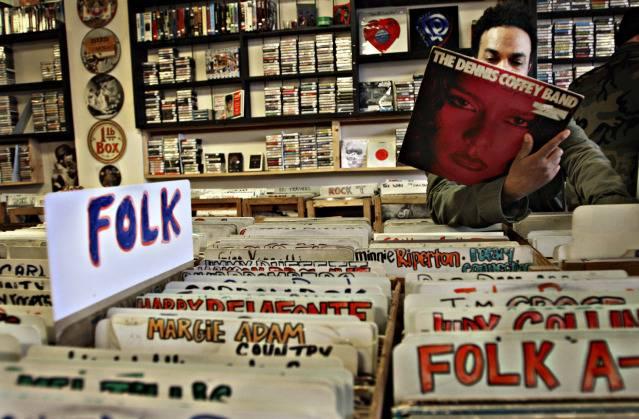התקליט ששינה את חיי: אנשי BPM בוחרים את התקליטים האהובים עליהם