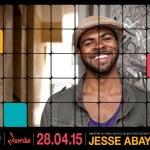 סדנת אמן עם Abayomi הפרזנטור רשמי של אבלטון העולמית