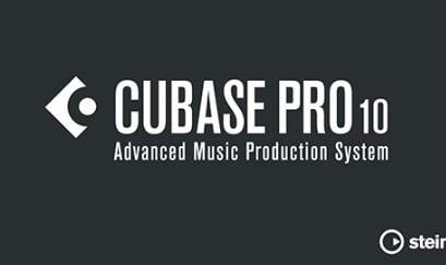 קיובייס פרו (Cubase Pro), המדריך להתקנה