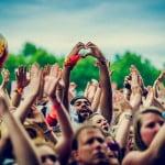 רוצים לבקר בפסטיבל הרוק הבלגי Rock Werchter?