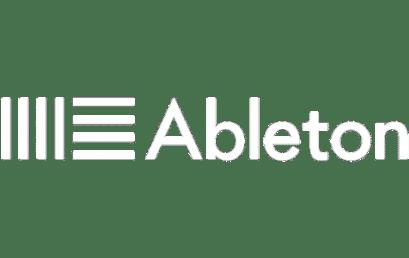 מרכז הדרכה מוסמך Ableton ללימוד Live
