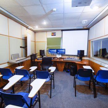 מכללת BPM - בית ספר למוסיקה אולפן C 2