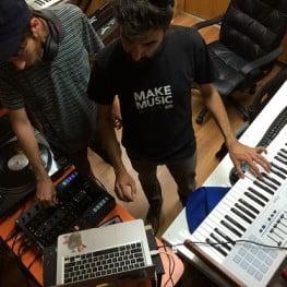 הפקה מוסיקלית לנוער - מכללת BPM