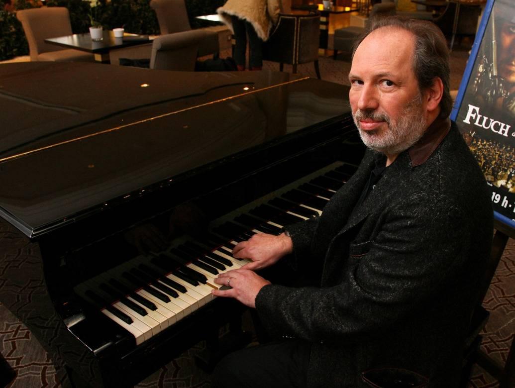 המלחין מאחורי כמעט כל פסקול שאתם מכירים. האנס צימר