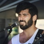 מהמדבר לתל אביב- צפו בקליפ לסינגל הבכורה של אלמוג סבן, סטודנט במסלול זמר יוצר