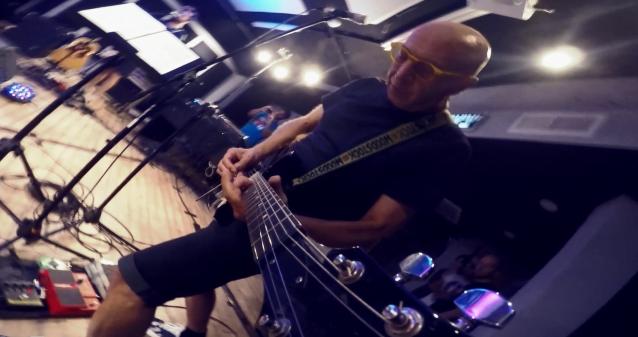 רמי פורטיס ו 10 מצלמות גו פרו: צפו בקליפ החדש בפרויקט GO PRO MUSIC SESSIONS