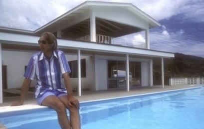 אולפנים מהחלומות – אולפני AIR באיים הקאריביים
