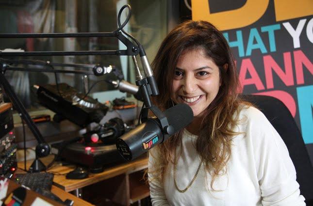 המלצה על מכללת BPM – הילה שגן ממליצה על קורס רדיו