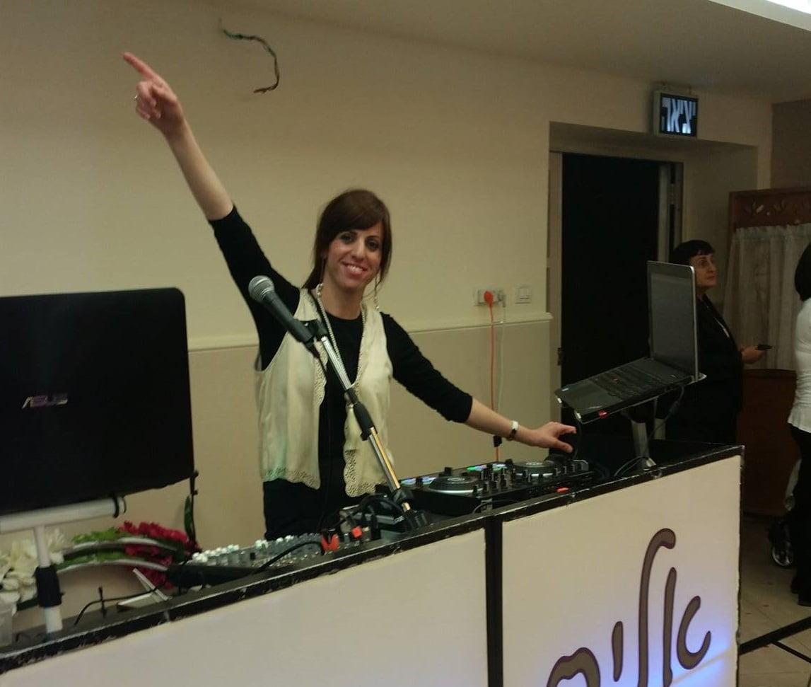 איך להיות DJ דיג'יי מצליח במגזר הדתי חרדי? ראיון עם אליס ארוש בוגרת BPM