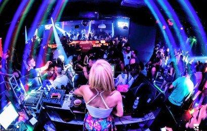 כמה עולה ואיפה כדאי ללמוד קורס די ג'יי DJ?