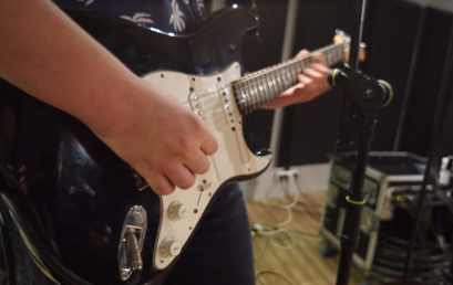 עבודה במוזיקה – המדריך השלם