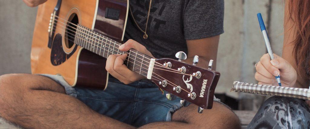 פרנסה במוזיקה, כתיבת שירים והלחנה - מכללת BPM