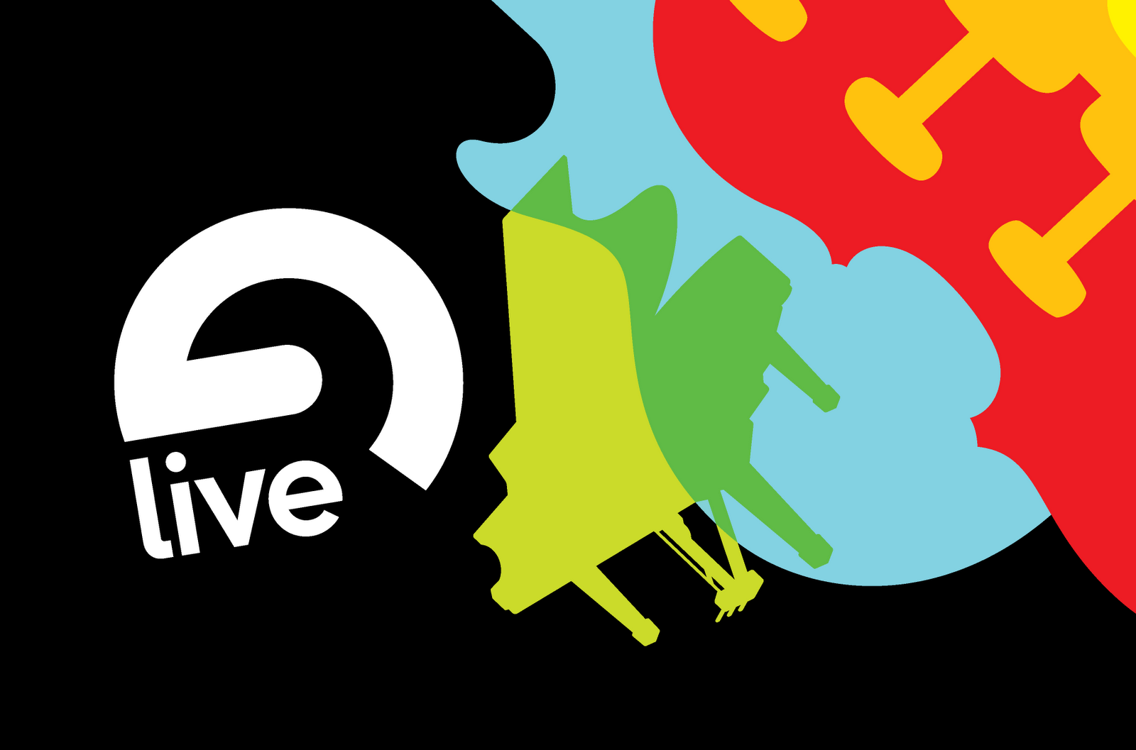 באיזה תוכנת סאונד והפקה כדאי לבחור? 10 סיבות לבחירה באבלטון לייב Ableton Live