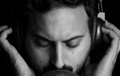 אליאור יעיש בוגר המסלול המקיף לזמרים מפתח קריירה עצמאית