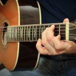 מדריך הרמוניה, איך לכתוב אקורדים למנגינה