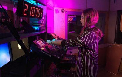 BPM Live – תקלוטים בשידור לייב מאולפני במכללה