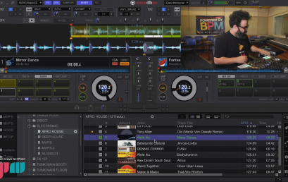 סלייסר Slicer בפיוניר רקורדבוקס Pioneer Rekordbox DJ