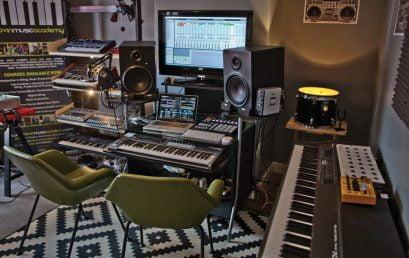 אייבלטון לייב (Ableton Live), התוכנה האידיאלית לזמרים-יוצרים