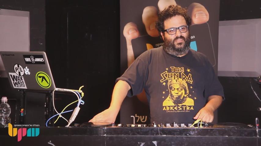 איך להצליח בתור DJ מתחיל?