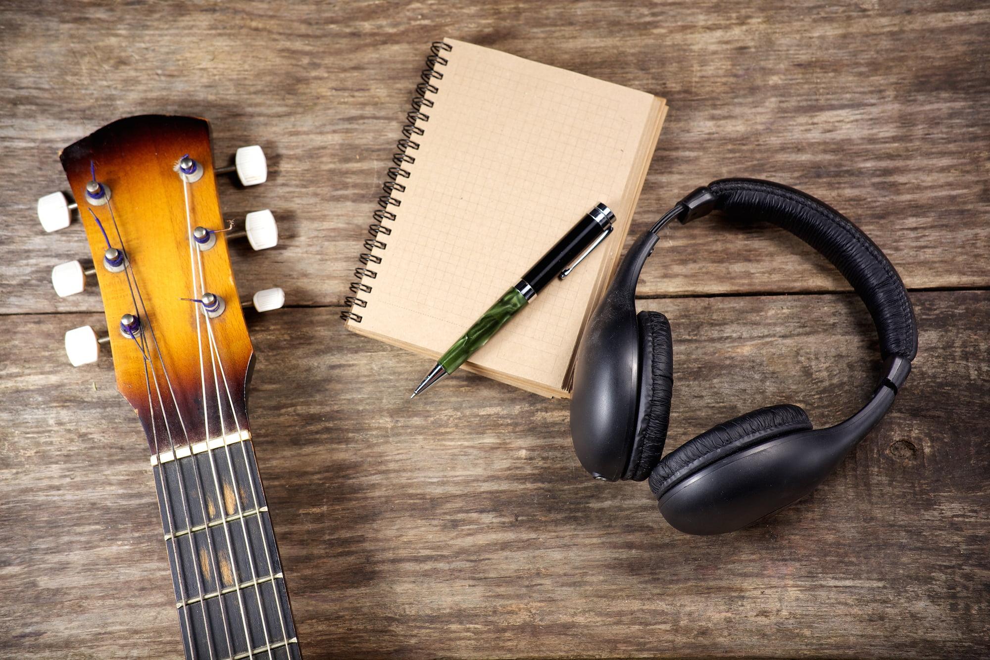 מה חשוב לדעת כמוזיקאי יוצר? מיומנויות חשובות לזמרים ויוצרים