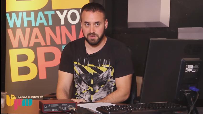 למה להיזהר מעבודה עם אנלייזרים במיקס?