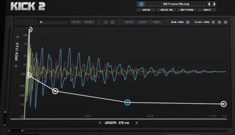 איך יוצרים קיק דראם (Kick Drum) למוזיקה אלקטרונית?