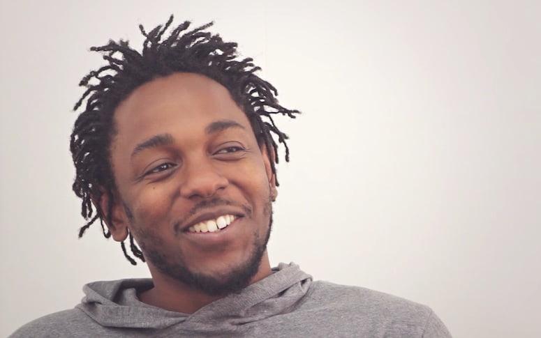 קנדריק לאמאר (Kendrick Lamar), ניתוח הפקה