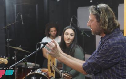 עיבוד מוזיקלי – צפו בשיעור כיצד מעבדים שיר