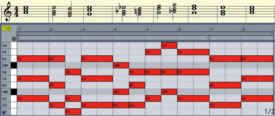 קומפוזיציה למוזיקה אלקטרונית - מכללת BPM