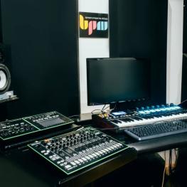 בניית מחשב אודיו - מכללת BPM