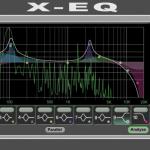 פלאגינים מומלצים: Duende Native SSL X-EQ