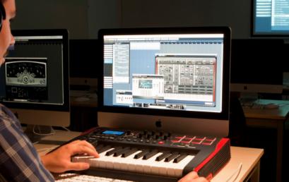 תוכנה ליצירת מוזיקה אלקטרונית להורדה בחינם