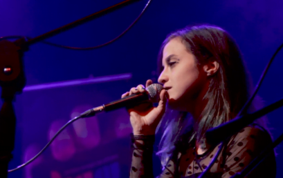 Future Sound of BPM: צפו בביצוע של בוגרת המכללה Romy