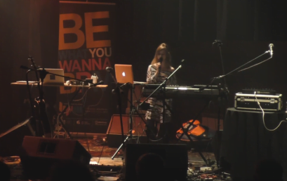 Future Sound of BPM: צפו בביצוע של בוגרת המכללה Yali