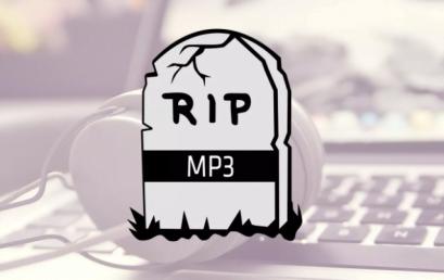 MP3: האם הוא מת, ומי יחליף אותו?