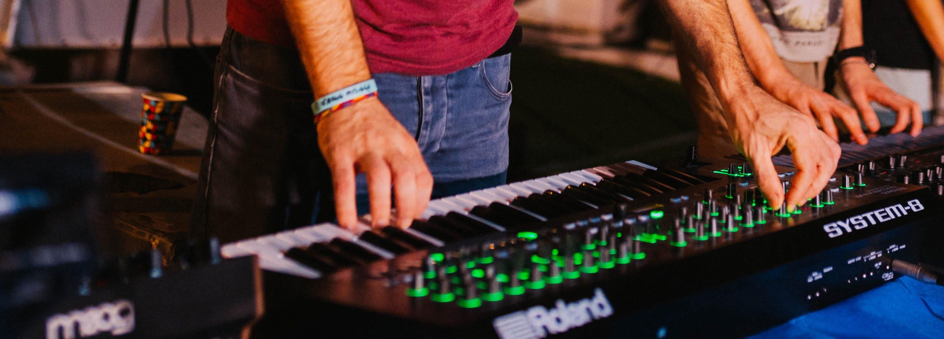 לימודי מוזיקה בישראל - מכללת BPM