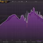 EQ מומלץ: FabFilter Pro-Q 2