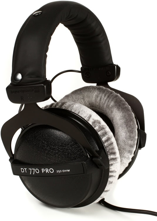 אקוסטיקה, אוזניות - מכללת BPM