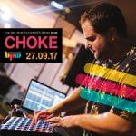צפו בסדנת האמן עם Choke על הפקת ביטים ו-Finger Drumming