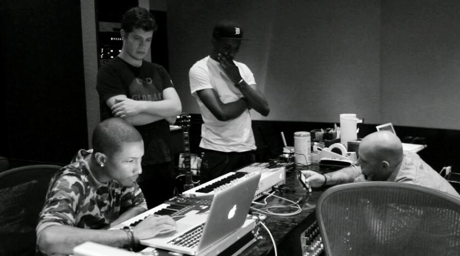 טיפים למיקס היפ-הופ (Hip Hop)