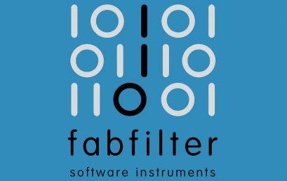 FabFilter – הטבות על פלאגינים לסטודנטים של BPM