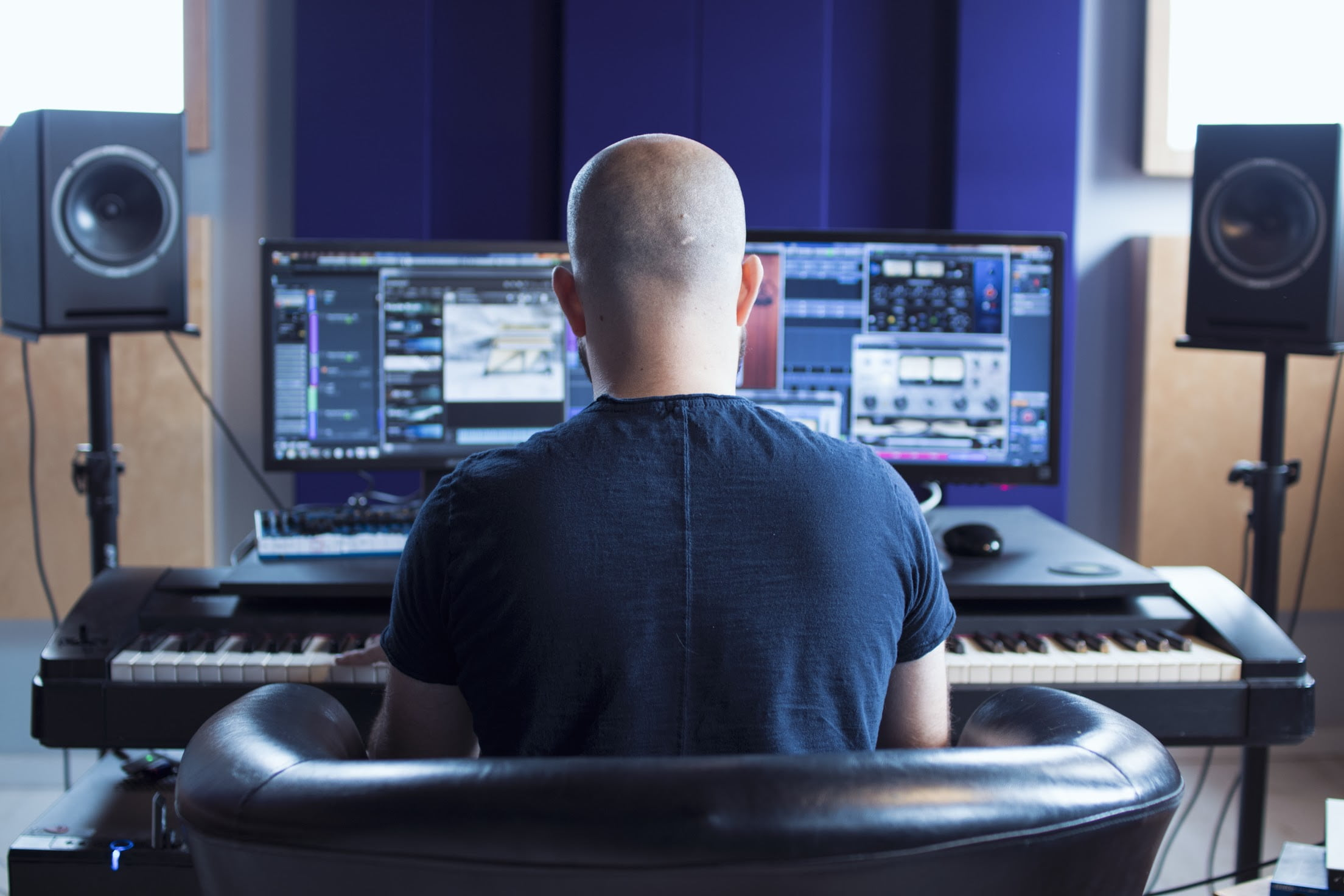 מה מפיק מוזיקלי צריך לדעת? מדריך למתחילים