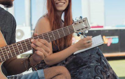 מדריך לזמרים-יוצרים, איך לשמור על פוריות יצירתית?