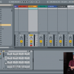 איך בונים Drum Rack ל-Finger Drumming?