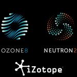 iZotope מכריזים רשמית על Ozone 8 & Neutron 2