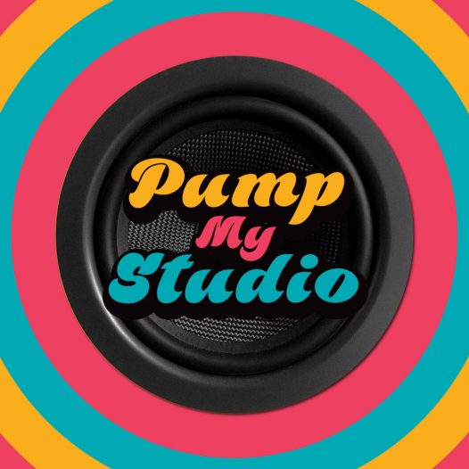 Pump My Studio אולפן ביתי - מכללת BPM