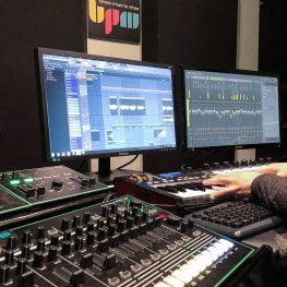 קורס FL Studio - מכללת BPM