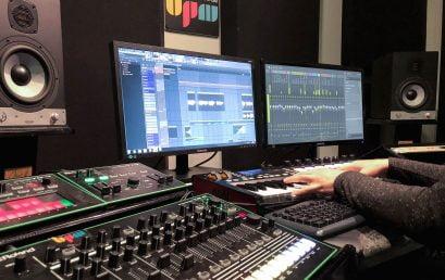 קורס FL Studio והפקה אלקטרונית