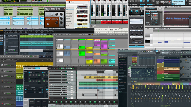 אייבלטון לייב (Ableton Live) להורדה בחינם - מכללת BPM